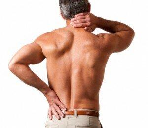 1 benh dau lung1 300x260 Chữa trị đau lưng bằng phương pháp thường xuyên tập luyện