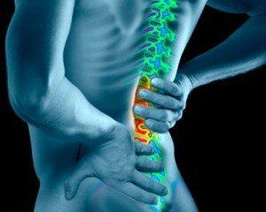 1 nguyen nhan dau lung2 300x240 Bài tập cho người đau lưng cột sống