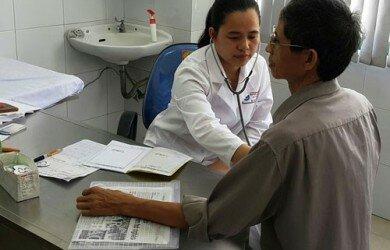 bác sỹ cho bệnh nhân thoái hóa cột sống uống thuốc gì