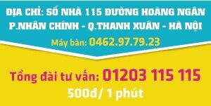Hotline miền Bắc