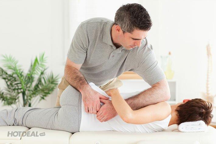 Triệu chứng thoái hóa cột sống