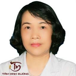 Bác sĩ Hoàng Thị Lan Hương