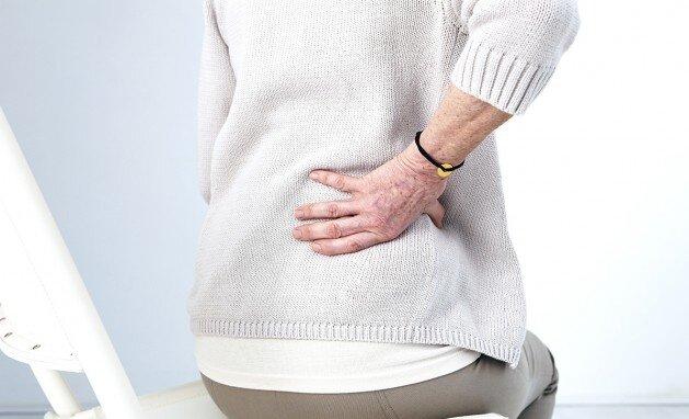 Loãng xương là căn bệnh phổ biến ở người cao tuổi