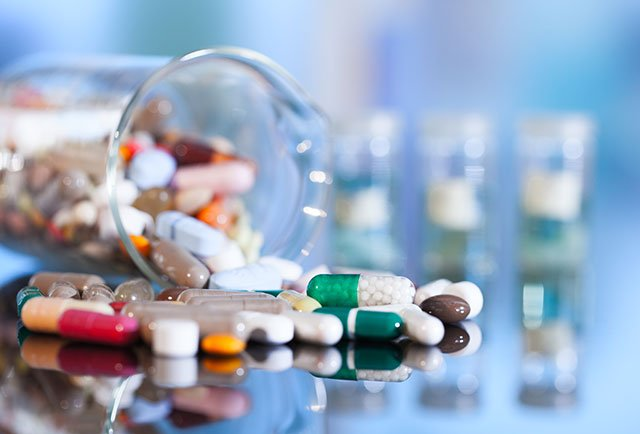 Chữa trào ngược dạ dày với một số loại thuốc Tây phù hợp