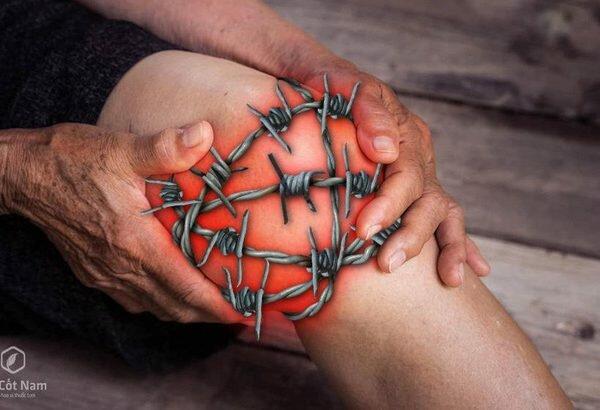 Có rất nhiều nguyên nhân gây ra viêm đau khớp gối