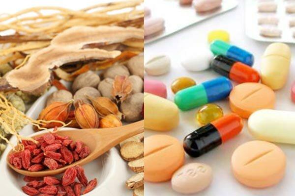Điều trị thận ứ nước bằng thuốc Tây và thuốc Nam