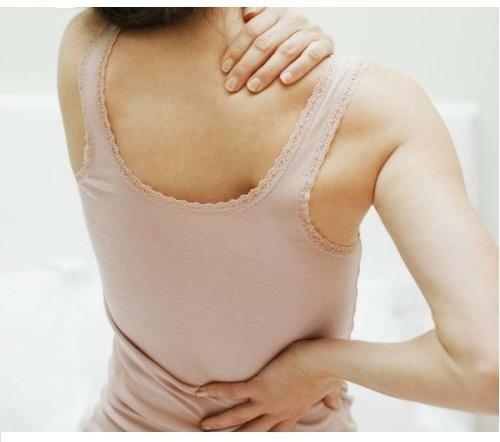 Hình ảnh đau nhức xương khớp toàn thân