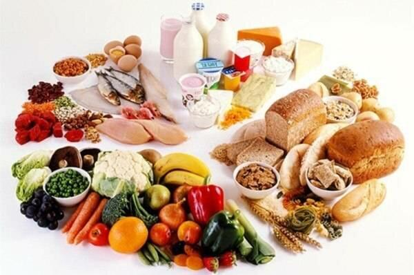 Mọi người cần có chế độ dinh dưỡng hợp lý