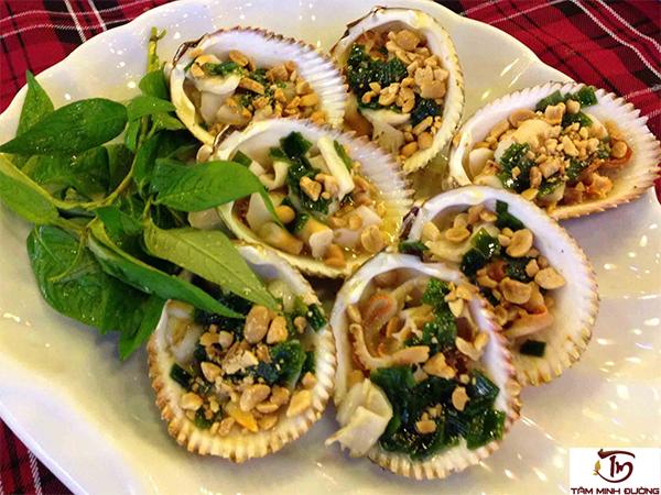 Người bệnh xuất tinh sớm nên ăn nhiều hàu biển