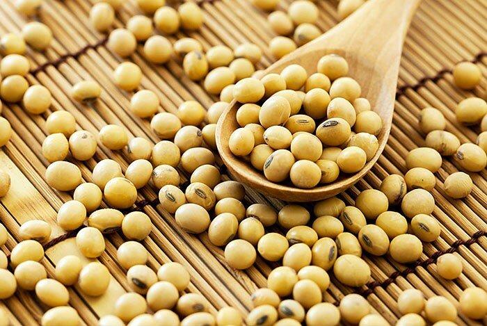 Nữ giới bị yếu sinh lý ăn nhiều đậu nành sẽ rất tốt