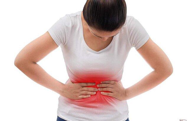 Rối loạn tiêu hóa là tình trạng khá phổ biến
