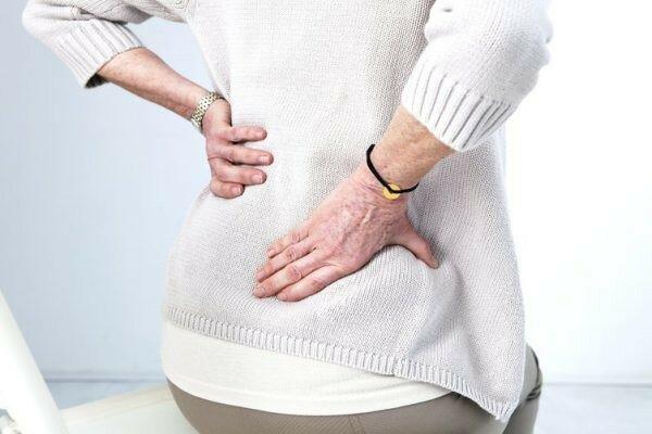 Triệu chứng thoát vị đĩa đệm gây rối loạn cảm giác