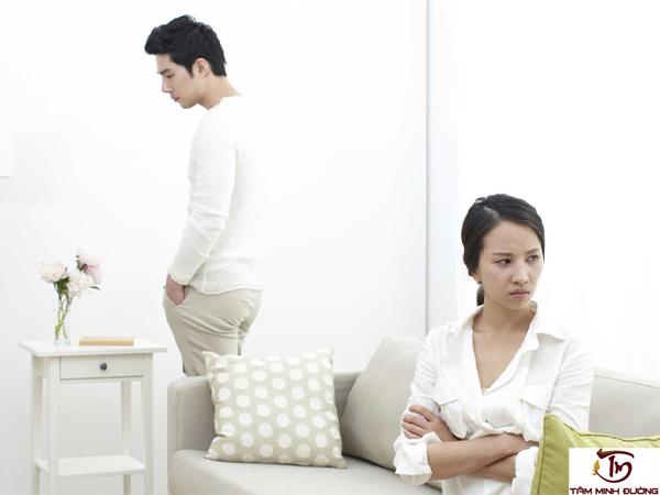 Xuất tinh sớm làm ảnh hưởng đến hạnh phúc gia đình