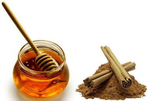 Bài thuốc chữa xương khớp bằng mật ông và bột quế