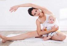 Các bài tập giúp giảm đau vai gáy sau sinh mổ hiệu quả
