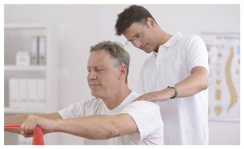 Cách chữa đau sau gáy đúng cách