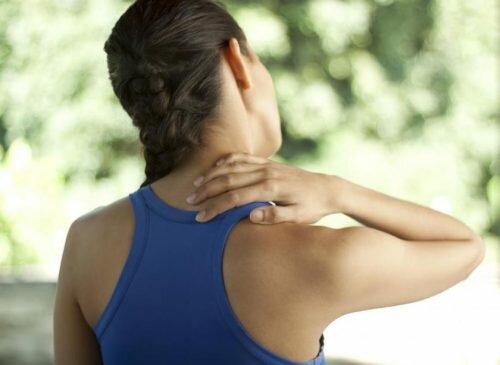Nguyên nhân gây ra bệnh thoát vị đĩa đệm cổ