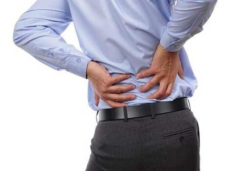 Đây là hiện tượng những cơn đau xuất hiện bất chợt trong khoảng thời gian ngắn
