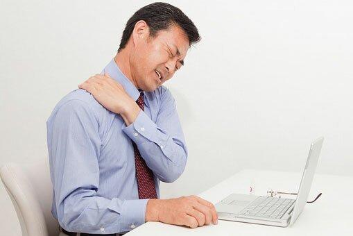 Kết quả hình ảnh cho đau mỏi vai