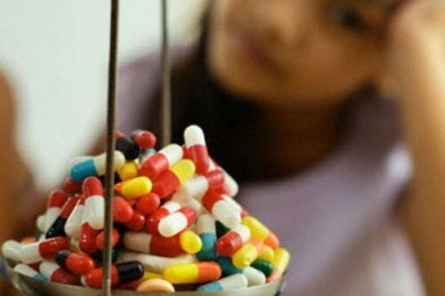 Thuốc Tây y có tác dụng giảm đau rất nhanh
