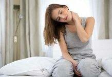 Đau vai gáy sau khi ngủ dậy có thể do bệnh lý