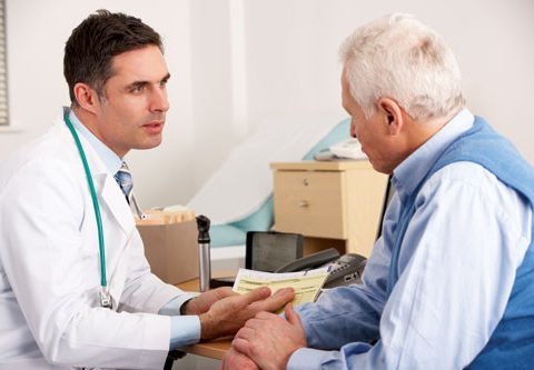 Bệnh nhân cần có chế độ nghỉ ngơi hợp lý