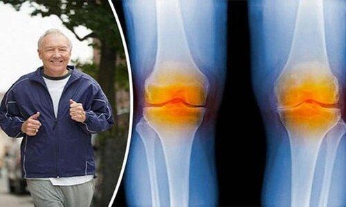 Duy trì vận động nhẹ nhàng để hạn chế đau nhức xương khớp khi trời lạnh