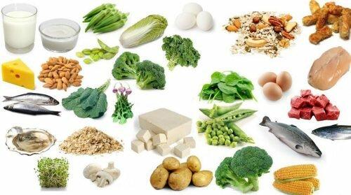 Chế độ ăn uống dành cho bệnh nhân bị gai cột sống