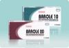 Hình ảnh thuốc Barole 10 và Barole 20