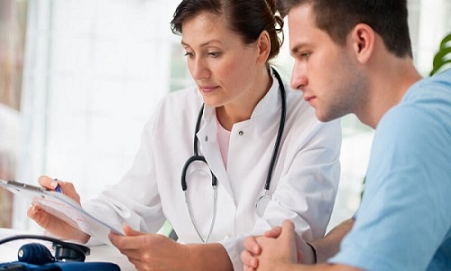 Người bệnh nên lựa chọn những địa chỉ khám bệnh uy tín để rút ngắn thời gian điều trị