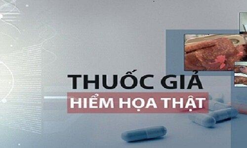 Người bệnh nên lựa chọn cơ sở uy tín để mua thuốc