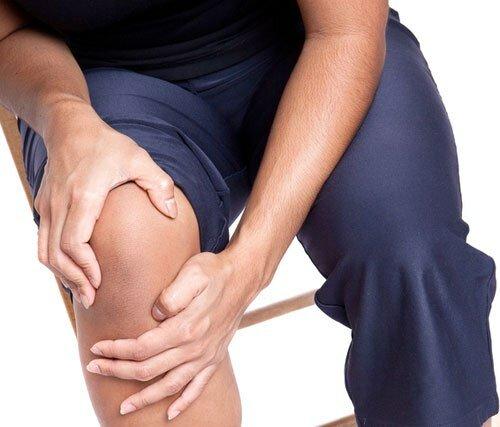 Nhận biết triệu chứng của bệnh thoái hóa khớp gối