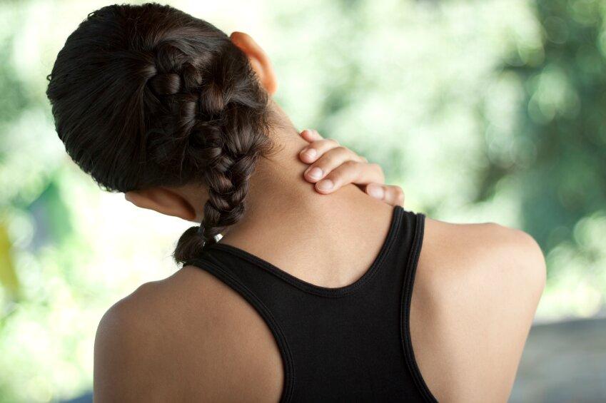 Phòng ngừa đau sau gáy
