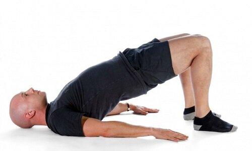 Tập luyện hàng ngày giúp cải thiện sinh lý ở nam giới