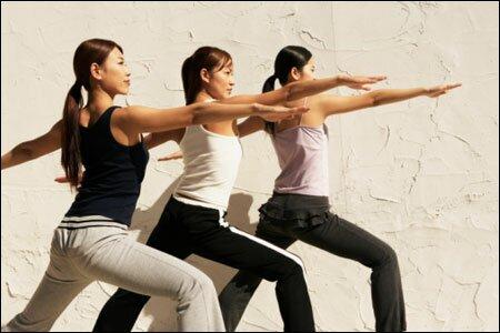 Thoái hóa cột sống có nên tập thể dục