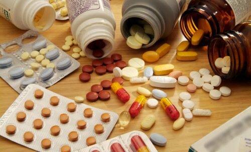 Nhóm thuốc Tây y có thể hỗ trợ điều trị thoái hóa