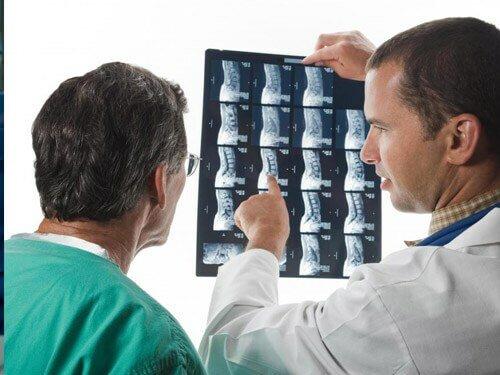 Cân nhắc kỹ trước khi quyết định phẫu thuật