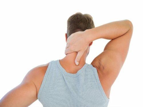 Tập gym giúp khắc phục tình trạng thoái hóa đốt sống cổ
