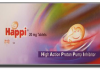 Thuốc Happi 20 chuyên điều trị các bệnh đường tiêu hóa