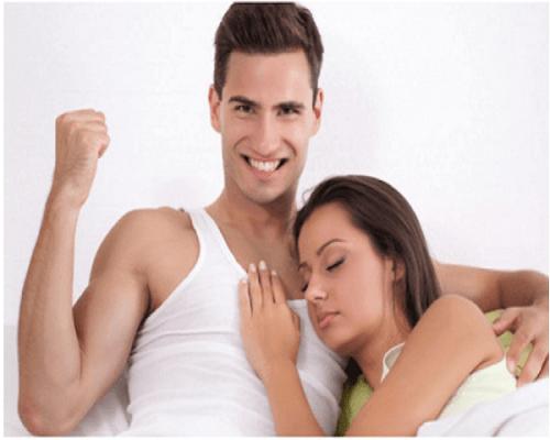 Mensterona giúp cải thiện sinh lý ở nam giới