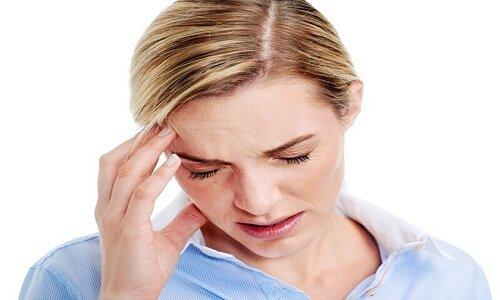 Uống thuốc Losartan Potassium Tablets 50mg có thể gây đau đầu