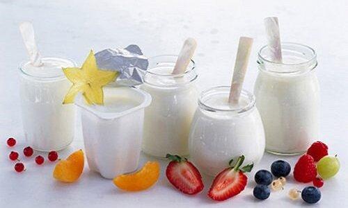 Người bệnh viêm loét dạ dày có nên ăn sữa chua không?